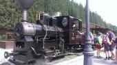NÁŠ TIP: Čiernohronská železnica